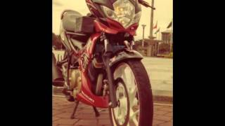 getlinkyoutube.com-Suzuki Belang R150  (Created with @Magisto)