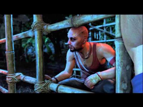 Far Cry 3 Campaign Story Intro Movie