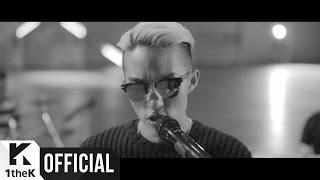 getlinkyoutube.com-[MV] Zion.T(자이언티) _ No Make Up(노메이크업)