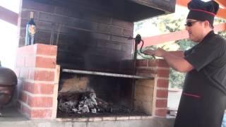 getlinkyoutube.com-Compartiendo tecnicas parrilleras: Asado a la parrilla