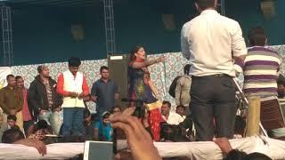 Yaar Tera Chetak Pe Chale #Sapna Choudhary New Dance Video 2017 in Jakhoda