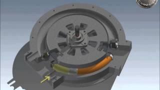 getlinkyoutube.com-ROTARY INTERNAL COMBUSTION ENGINE