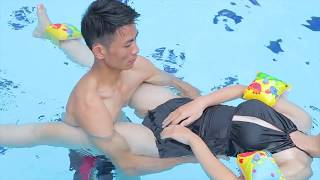 Relax with Water Shiatsu Massage or Watsu Aquatic Bodywork - You'd Do at Least Once in Your Life