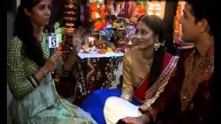 getlinkyoutube.com-Ankita Sharma Ganpati Bappa SPl