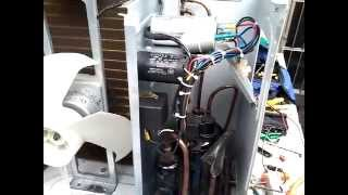 getlinkyoutube.com-Destravando compressor de ar condicionado split