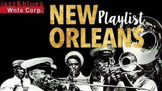 getlinkyoutube.com-New Orleans Playlist - Street Music & Best Of