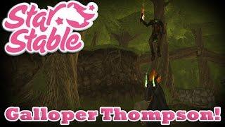 getlinkyoutube.com-Star Stable Online: Galloper Thompson (SPOILER ALERT!)