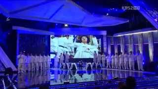 getlinkyoutube.com-joo won sing bridel mask ost  KBS DRAMA AWARDS 2012