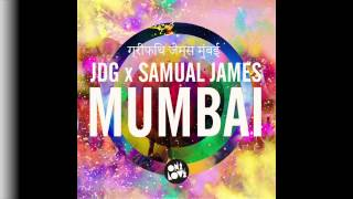 getlinkyoutube.com-JDG X Samual James - Mumbai