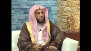 getlinkyoutube.com-سُئل الشيخ الطريفي عن عدنان إبراهيم فأجاب وأجاد بدون تحضير لذلك