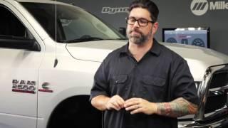 getlinkyoutube.com-Tuning your Dodge Cummins using the Bully Dog GT Diesel Platinum Tuner