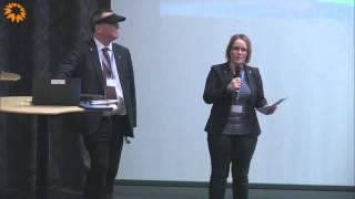 EFNS 2016 - Välkommen till Europaforum och Norra Sverige