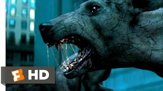 getlinkyoutube.com-I Am Legend (5/10) Movie CLIP - Infected Dogs (2007) HD