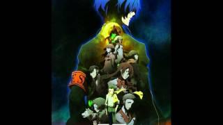 """getlinkyoutube.com-Persona 3 The Movie #3: Falling Down - """"Light in Starless Sky"""" by Lotus Juice & Yumi Kawamura"""