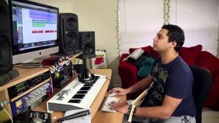 getlinkyoutube.com-Misha Mansoor's Guitar Recording Tips