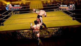 getlinkyoutube.com-WWE 2K15 UPDATES TO GAME - RIP WWE ALL-STARS SERVERS