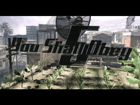 You Shall Obey - Episode 5