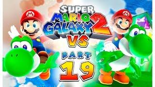 getlinkyoutube.com-Super Mario Galaxy 2: VS - Part 19 (4-player)