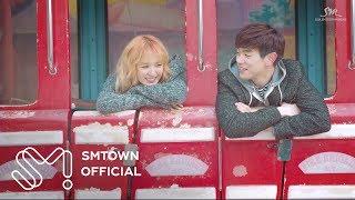 getlinkyoutube.com-[STATION] 에릭남 x 웬디_봄인가 봐 (Spring Love)_Music Video
