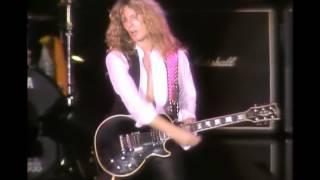 getlinkyoutube.com-WHITESNAKE Live At Seibu,Tokyo August 11&12, 1984
