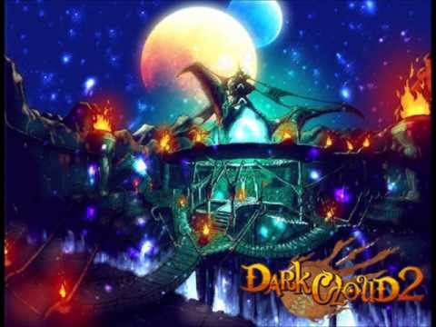 Dark Chronicle OST -- Heim Rada (Extended)