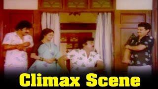 Ponmana Selvan Movie Climax Scene width=