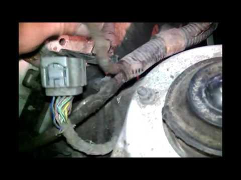 Chevrolet Lanos (Zaz Chance) - Нет искры с катушки модуля зажигания поиск неисправности
