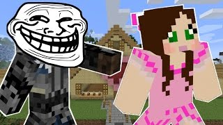 getlinkyoutube.com-Minecraft: TROLLING JEN! - Custom Command