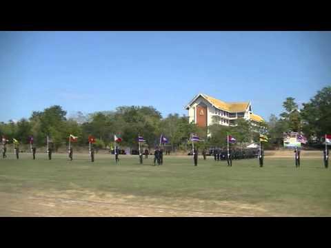 รีวิวประกอบอาวุธ ศรีเทพรังสรรค์ สัมพันธ์วังใหญ่ ธงไทยพลิ้วไสวในอาเซียน 2/4