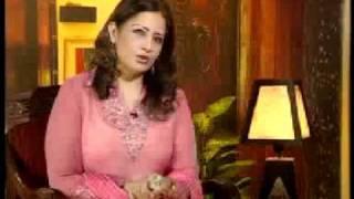 getlinkyoutube.com-Atiqa Odho in Late Night with Begum Nawazish Ali Part 1-2007