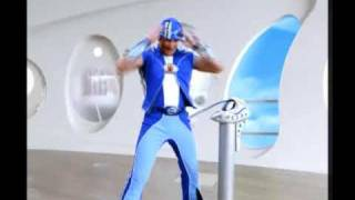 getlinkyoutube.com-Lazy Town - Lazy Town circus (FULL) Swe Part 1