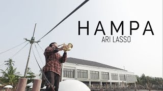 getlinkyoutube.com-Hampa ( Ari Lasso ) - Alto Saxophone Cover by Desmond Amos ( 4K Video )