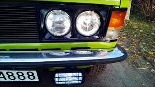 getlinkyoutube.com-FSO Fiat 125p 1,6 GLI przerobiony na gaźnik - hamownia, przyspieszenie 0-100kmh