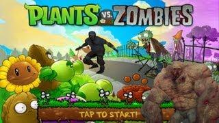 getlinkyoutube.com-Left 4 Dead 2: Plants vs Zombies Mod