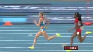 getlinkyoutube.com-4x400 metres relay women final world athletics championships 2013 in Moscow