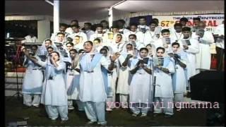 getlinkyoutube.com-Hindi Christian Song : Sthuthi Prashemsa
