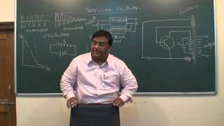getlinkyoutube.com-XII_103.Transistor as Oscillator