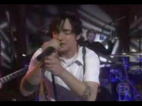 Animal I have become - Three days grace - Late late show