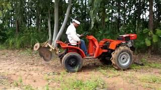 getlinkyoutube.com-รถไถนั่งขับล้อยางเข้าป่าผาน2 (คนไทยเชื้อสายบุรีรัมย์)