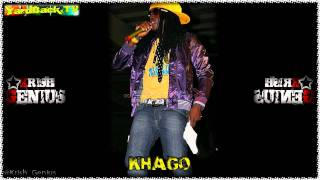 Khago - Friend Gal Me Nuh Want