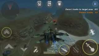 getlinkyoutube.com-Gunship Battle Episode 9 Mission 2 Escape from POW Camp 1080p