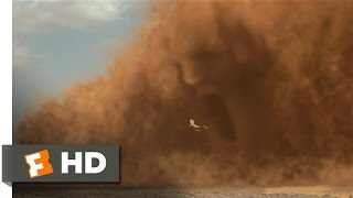 getlinkyoutube.com-The Mummy (7/10) Movie CLIP - Imhotep Creates a Killer Sandstorm (1999) HD