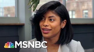 Celebrity Trainer Massy Arias On Being Black And Latina | MSNBC