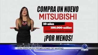 Gaby Romero anuncia la apertura de una nueva sede de Mitsubishi en el Suroeste de Florida