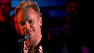 "getlinkyoutube.com-""My Funny Valentine"" feat. Sting"