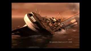 getlinkyoutube.com-HMHS Britannic sinking