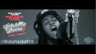 Waka Flocka Flame - Salute Me Or Shoot Me 4 (Trailer)