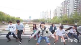 getlinkyoutube.com-악동뮤지션 200% Akdong Musician 무료강좌 느리게 안무배우기 거울모드