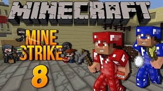 getlinkyoutube.com-I SUCK AT THIS! [Minecraft Mine-Strike Mini-Game #8]