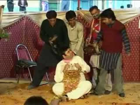 pakistani  punjabi funny song